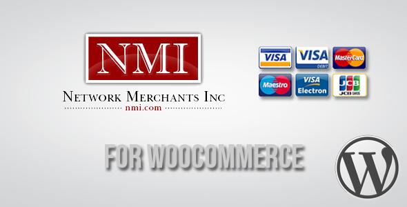 Network Merchants Payment Gateway for WooCommerce v1.7.6 Plugin Download