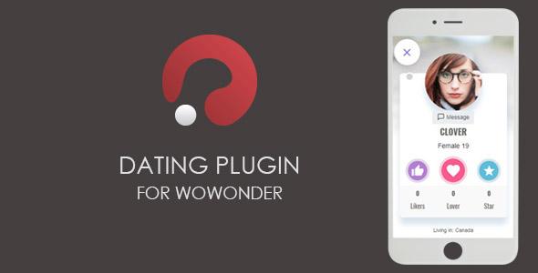 Loved-Dating for WoWonder Social v1.3 PHP Script