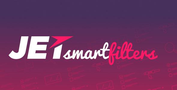 Jet Smart Filters v1.1.0.1 Plugin Download