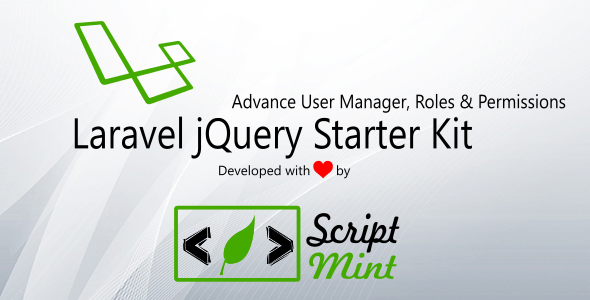 Laravel 5.4 – Advanced User Manager Plugin Download
