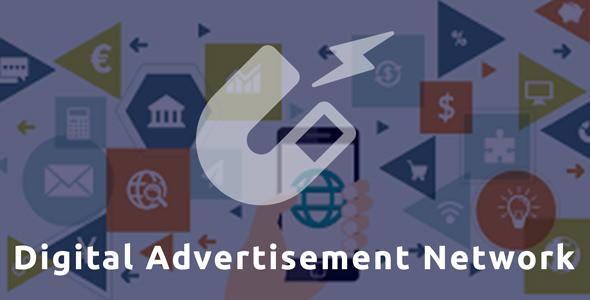 AdHook – Digital Advertisement Network PHP Script Download