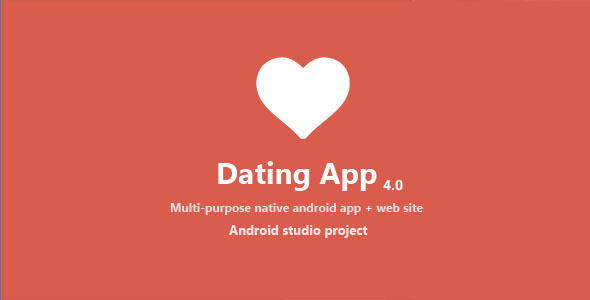 Dating App v4.0 – Complete Dating App Mobile Download