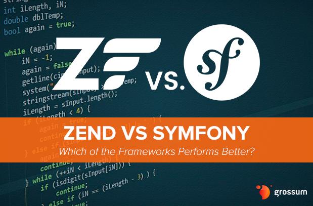 Symfony Frameworks PHP Script Download