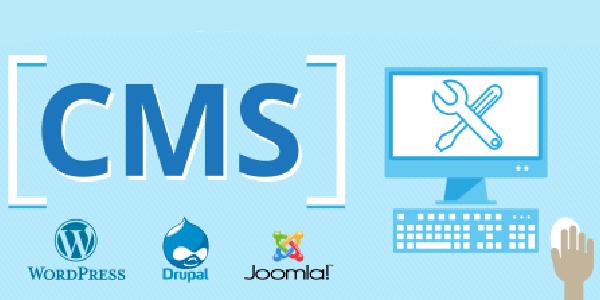 CMS Website PHP Script Download