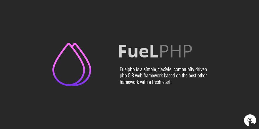 FuelPHP Frameworks PHP Script Download