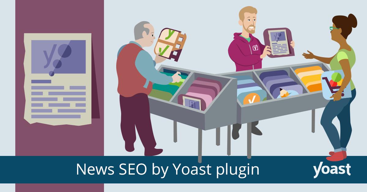 Yoast SEO WordPress Plugin Download