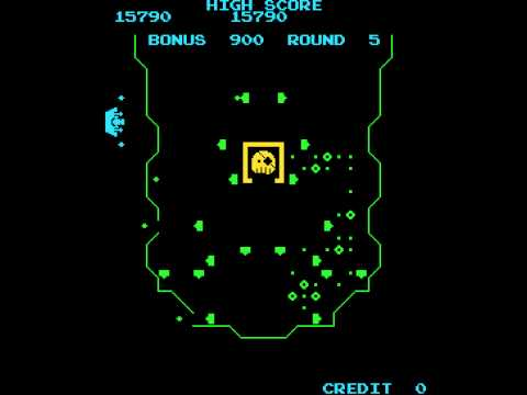 Navalone Android Mame Game