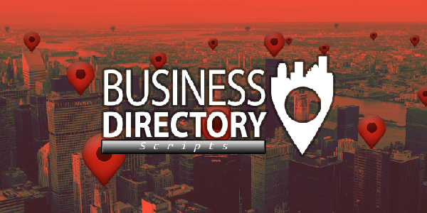 Business Directory PHP Script Free Download