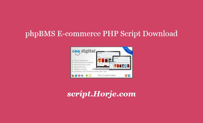 Script Connector CastleKart E-commerce PHP Script Download