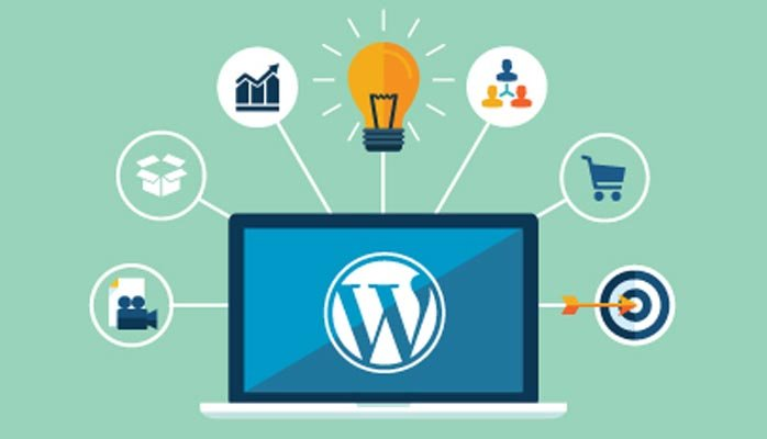 WordPress v1.5.2 Old Blog PHP Script