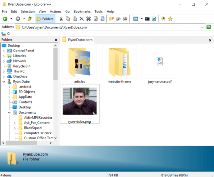 Best Windows Explorer Replacements for Windows 10 (Updated 2019)