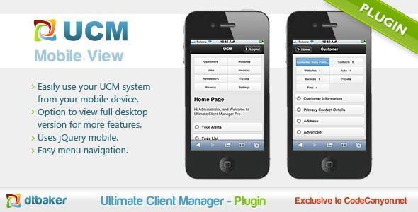 D-load Mobile CMS PHP Script