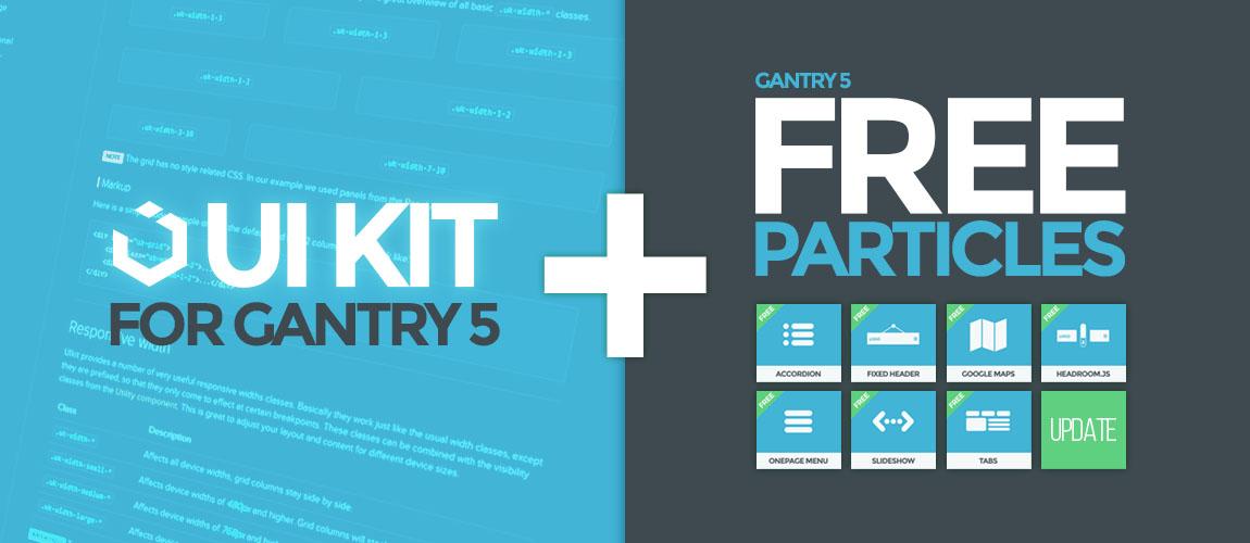 UIkit Frameworks PHP Script Download