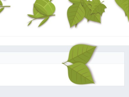 Create Leaves Falling and Rotating Effects with jQuery and CSS3 | Free jQuery Script Download