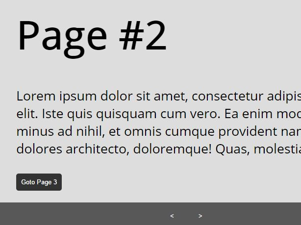Responsive Full-window Page Slideshow Plugin With jQuery – scheme.js | Free jQuery Script Download