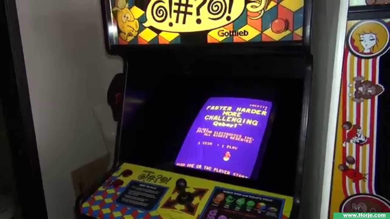 Arcade Classics (prototype) Windows Game Download