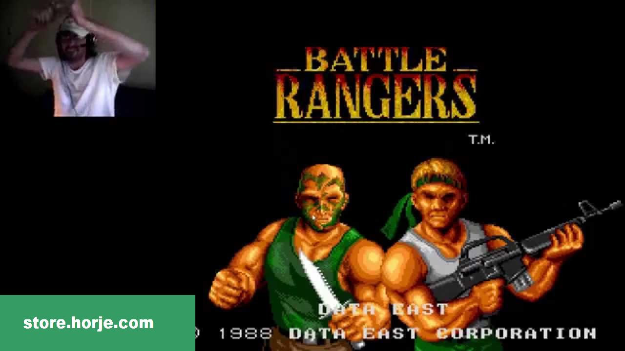 Battle Rangers Windows Mame Game Download