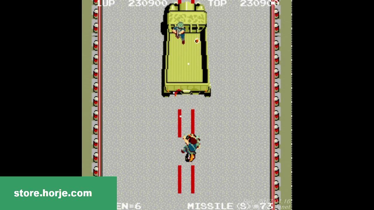 Battle Lane Vol. 5 (Set-2) Windows Mame Game Download