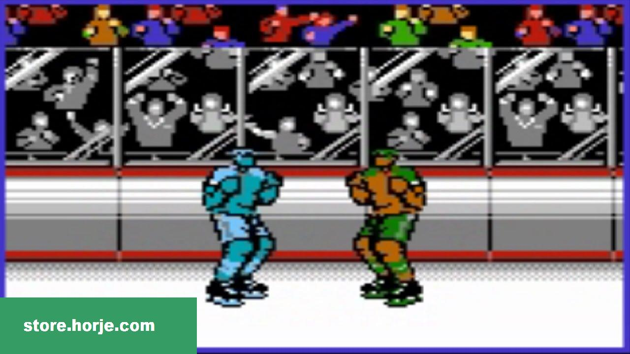 Blades of Steel Windows Mame Game Download