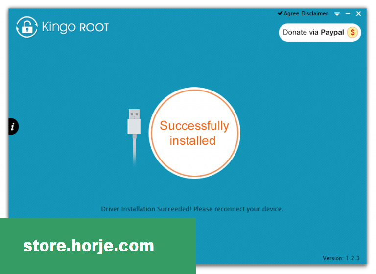 Kingo android root for pc download