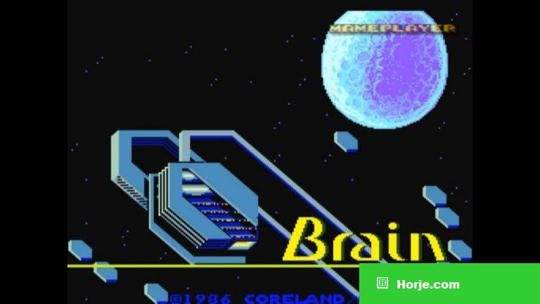 Brain Windows Mame Game Download