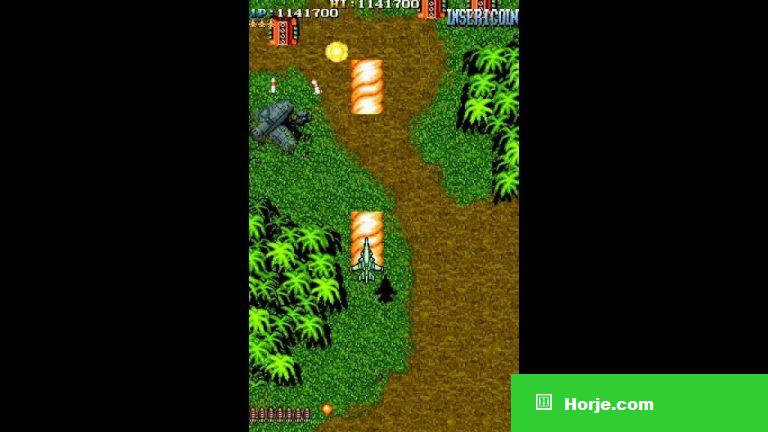 Blue Hawk Windows Mame Game Download