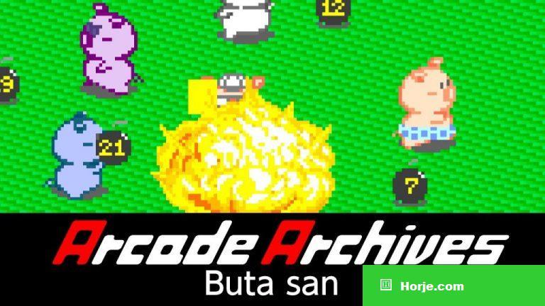 Butasan Windows Mame Game Download