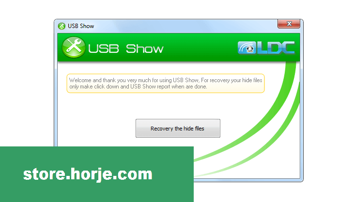 USB Show Download (2020 Latest) for Windows 10, 8, 7