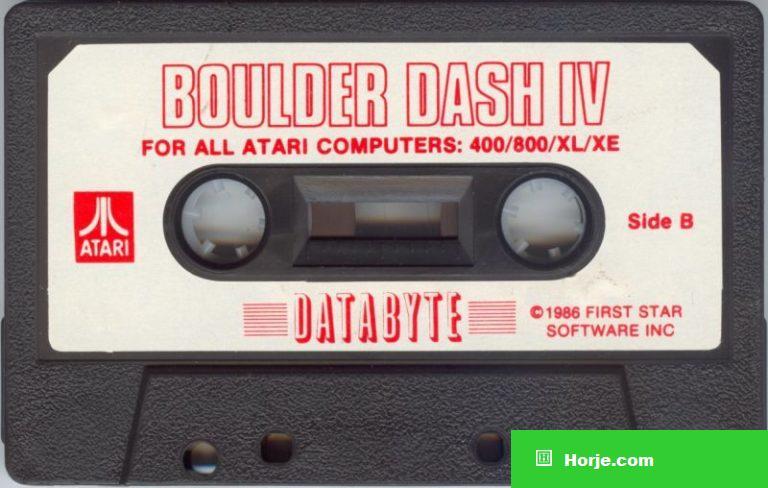 Cassette Boulder Dash Windows Mame Game Download