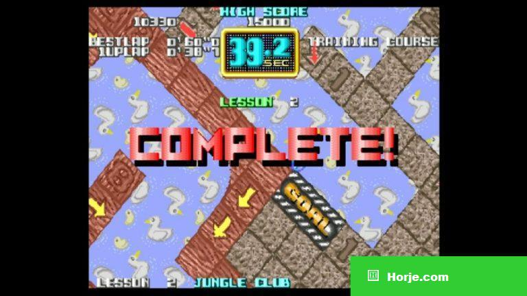 Cameltry (Japan) Windows Mame Game Download