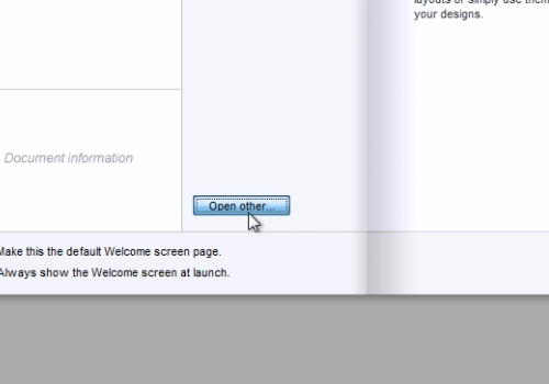 How to Convert CorelDraw to Adobe Illustrator CS6 Offline