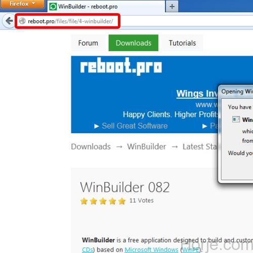 How to Run Window 7 from RAM