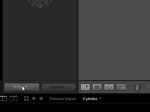 How to Remove Spots in Lightroom