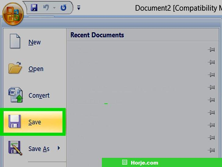 Image titled Make Brochures on Microsoft Word Step 6