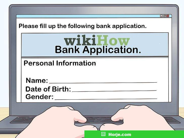 Image titled Open a Joint Bank Account Step 4