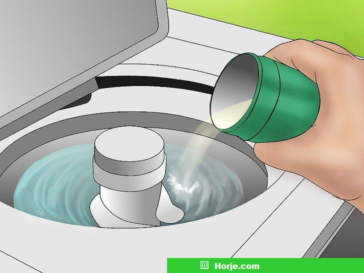 Image titled Get Rid of Lint when Washing Clothes Step 3