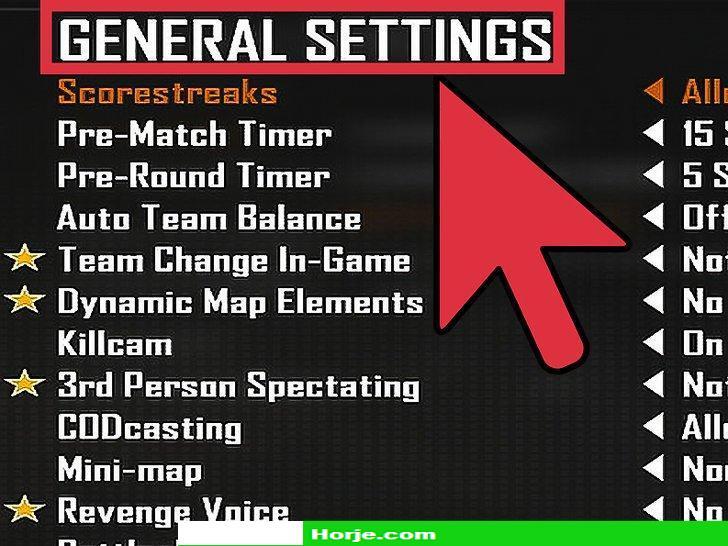 Image titled Make Bots Setup on Black Ops 2 So You Can Trickshot Step 3