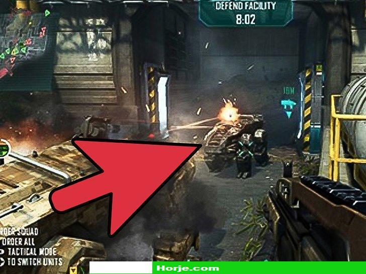 Image titled Make Bots Setup on Black Ops 2 So You Can Trickshot Step 5