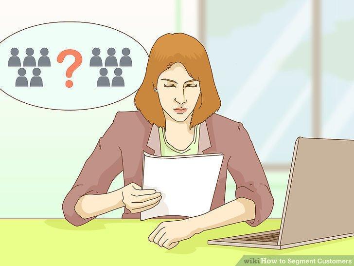 How to Segment Customers