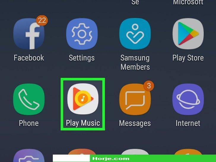 How to Subscribe to Google Play Music on Android