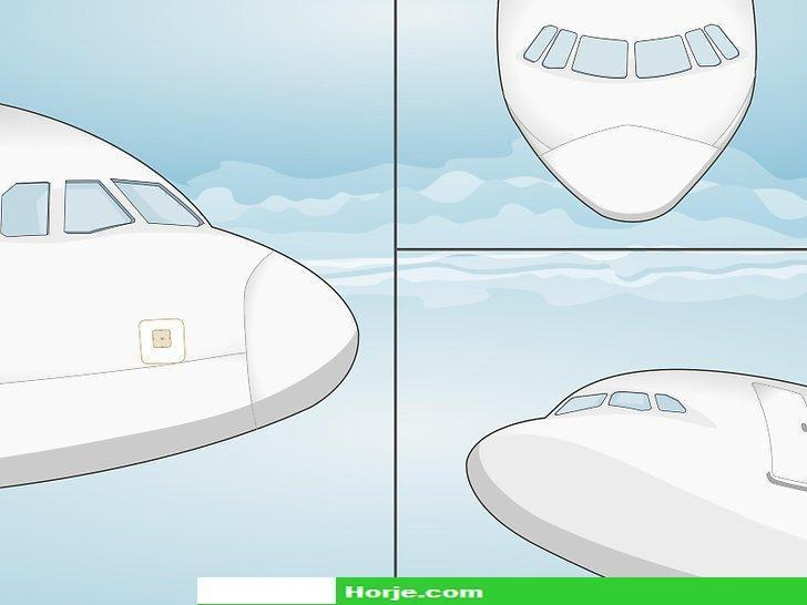 How to Identify an Airbus A320 Family Aircraft
