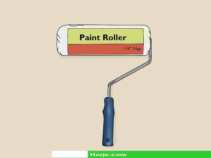 How to Choose a Paint Roller