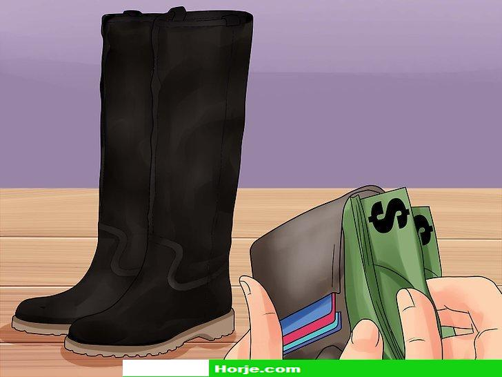 How to Protect Winter Boots