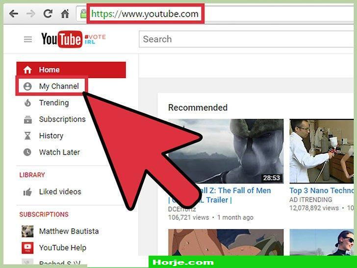 How to Add a Video to Your Favorites on YouTube