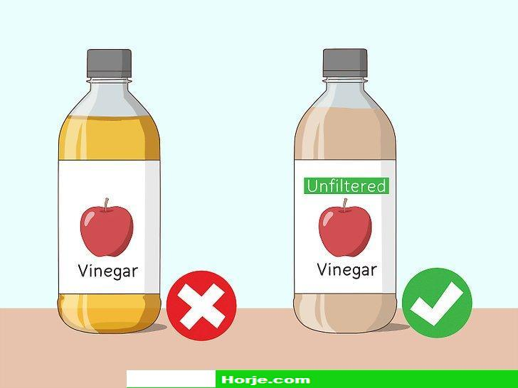 How to Apply Apple Cider Vinegar to Hair