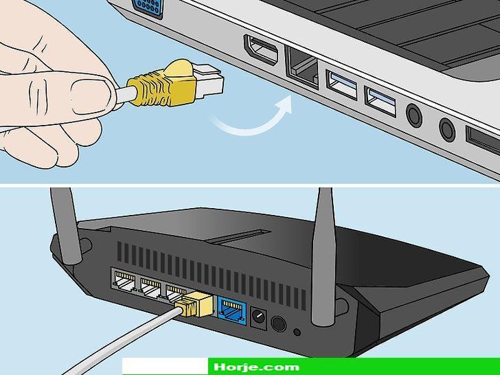 Image titled Configure a Netgear Router Step 3