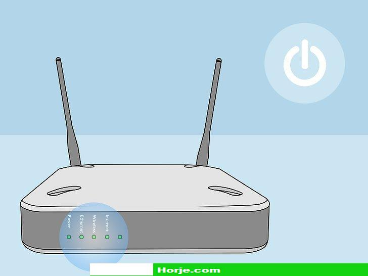 Image titled Configure a Netgear Router Step 4