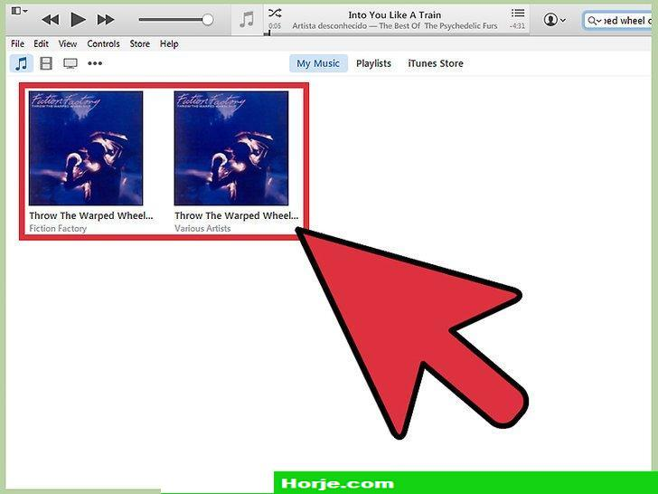How to Fix Multiple Albums in iTunes