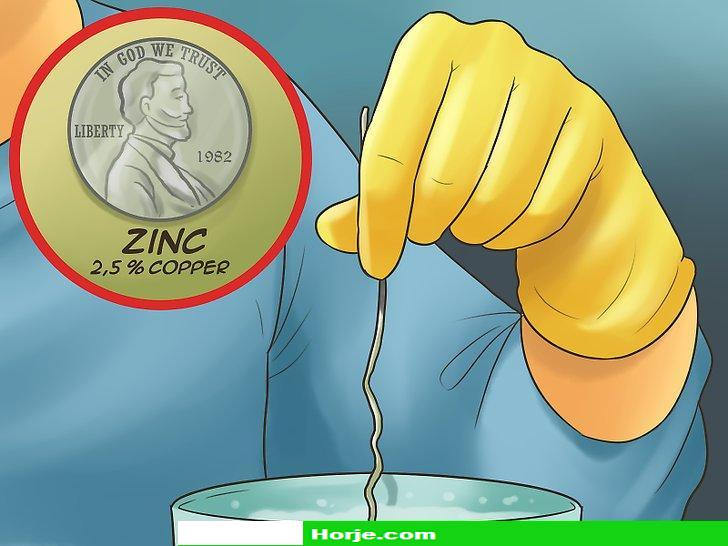 Image titled Make Copper Acetate Step 3
