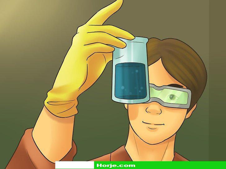 Image titled Make Copper Acetate Step 4
